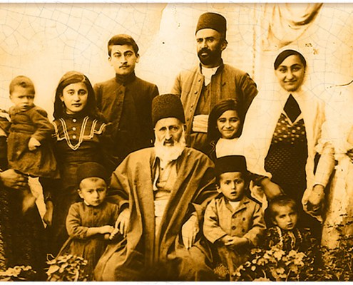 Из Ирана в Тегеранджелес: Пять поколений евреев, верующих в Иисуса