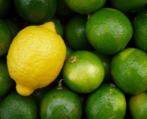 lemon-limes
