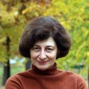 Виктория Негримовская