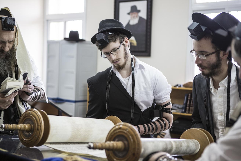 Иудаизм учит… чему же?