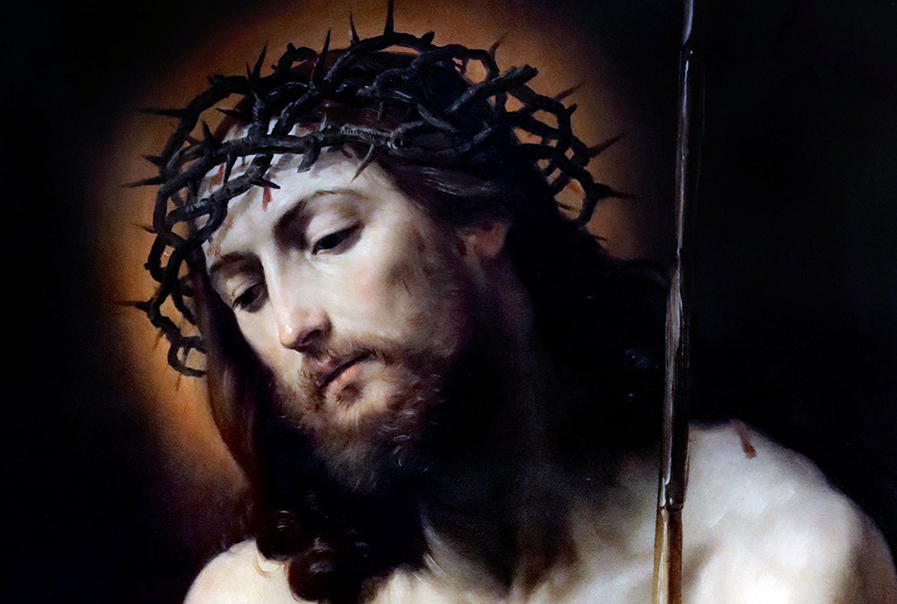 Зачем Иисусу нужно было «умирать за наши грехи»?