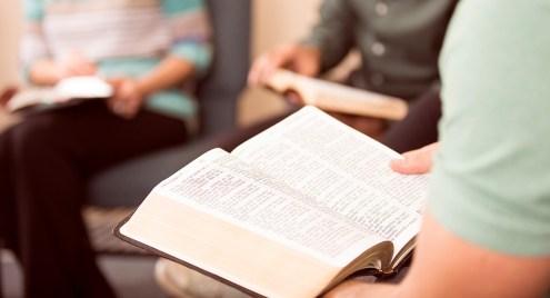 «Зачем продолжать читать Библию, если я её не понимаю?»