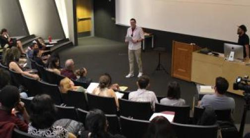 Image result for asu english lecture