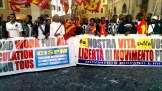 Vendredi 14 Novembre 2014 à Rome (Italie)