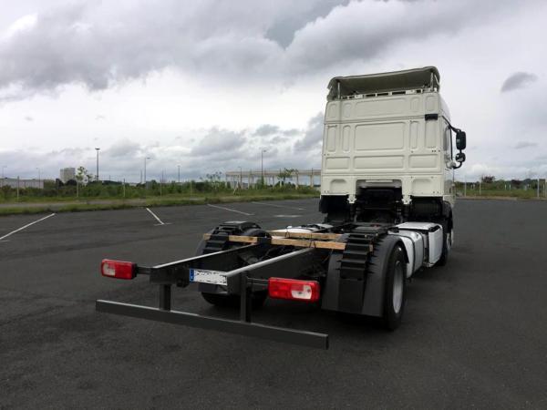 Camión DAF XF 460
