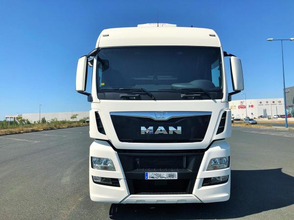 Tractora MAN 480 TGX