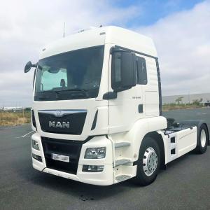 Tractora MAN 480 TGS