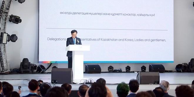 한국의 날 공식 행사, 한국관 개관 후 29일 동안 15만명 방문