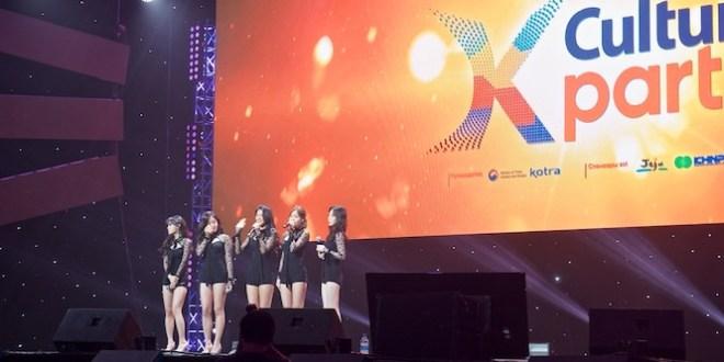 K Culture Party 한국의 날 전야제 행사, 아쉬운 듯 안타까움을 남기다