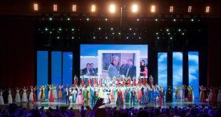 고려인의 카자흐스탄 강제이주 80년