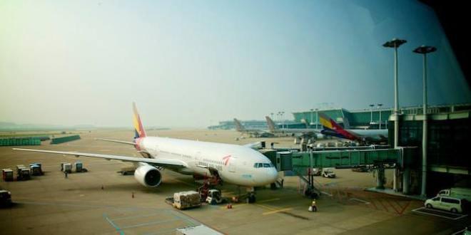 아시아나 항공, 증편 기념 교민 위한 프로모션 구상 중