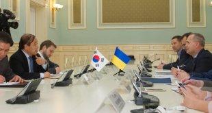 이양구 우크라이나 대사, 우크라이나서 '올해의 외교관상' 받아