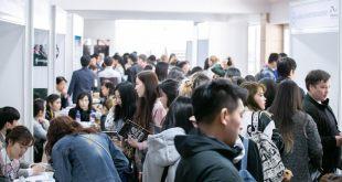 2018 한국유학박람회, 카작에서 가장 큰 규모로 열려