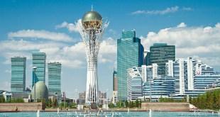 2018년 11월 15일 CIS 뉴스-유라시아개발은행, 카작 저성장 예측