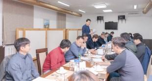 12대 카자흐스탄 한인회, 공식 출범 후 첫 정기 이사회 가져
