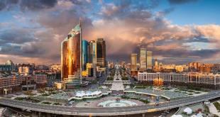 2019년 1월 15일 CIS 뉴스-2019년 아스타나를 관광과 혁신 도시로 만든다