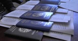 2020년 10월 29일 CIS 뉴스-카작에서 외국인 입국 및 체류 규정 변경
