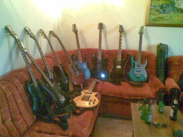 Zlot gitara-online.pl 2011