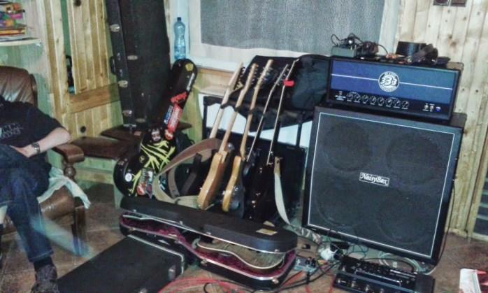 Zlot gitara-online.pl - 2013