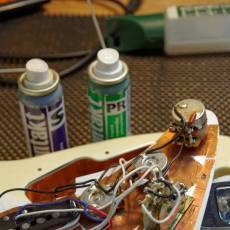 przegląd elektroniki