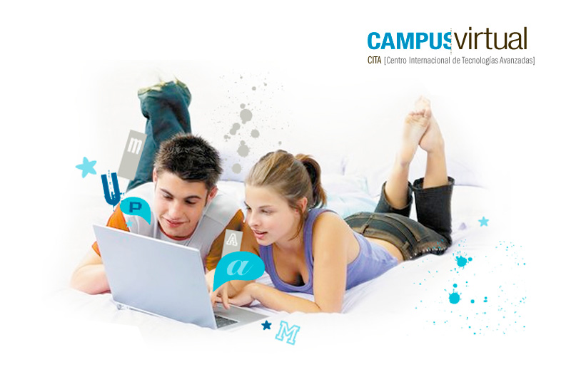 Campus Virtual Fundación GSR