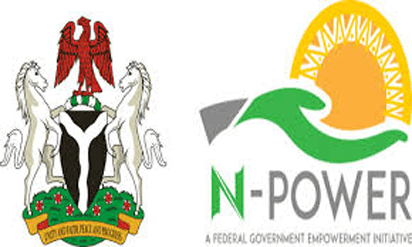federal government empowerment initiative- N-Power