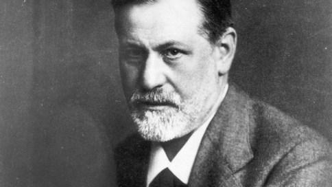 Sigmund Freud, neurologista, fundador, psicanálise, 3