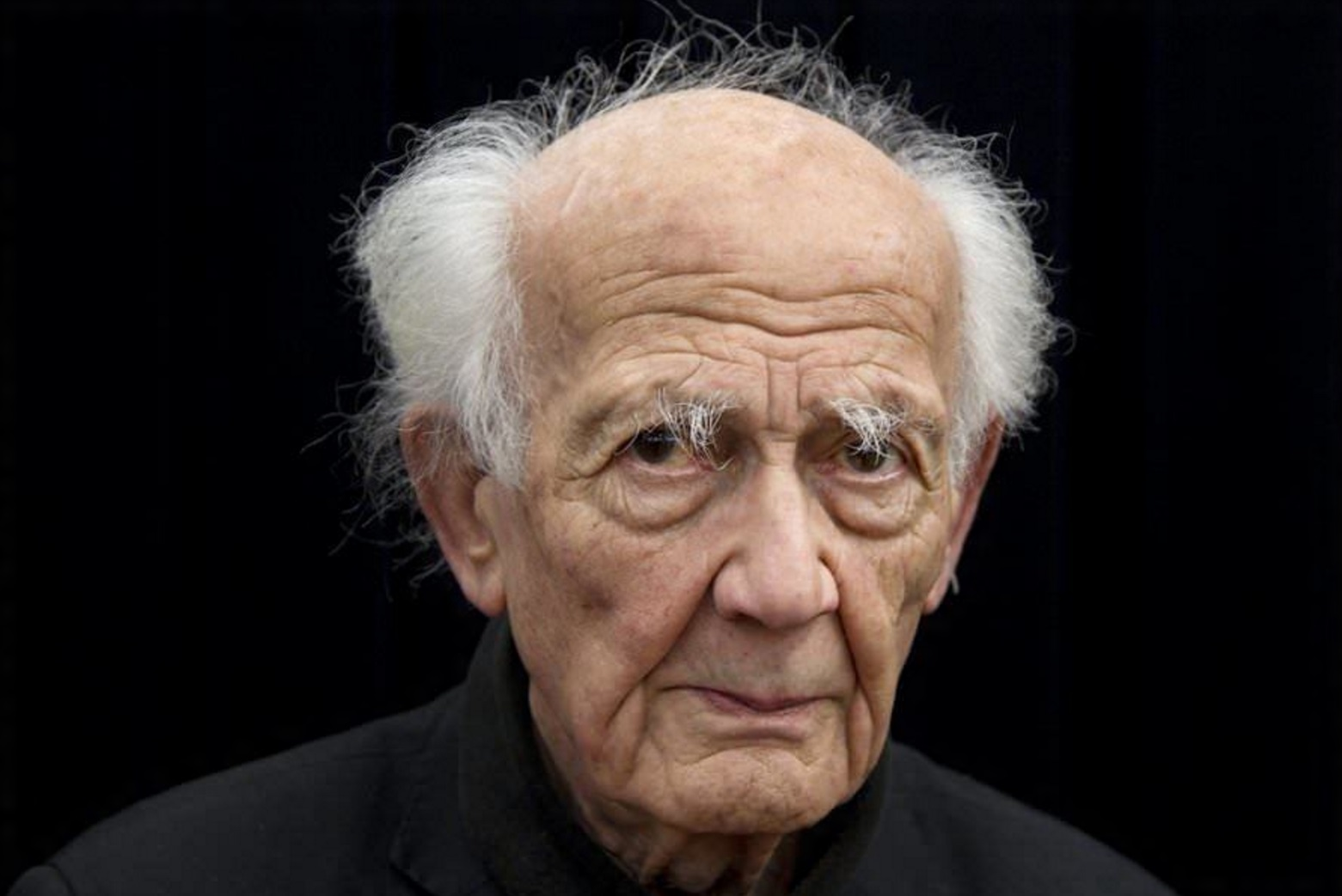 Zygmunt Bauman – Pensador e Sociólogo