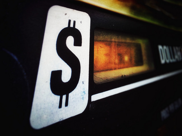 Dollar Sign 6