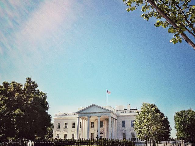White House 1