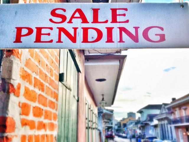 Sale Pending 14