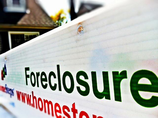 Foreclosure 4
