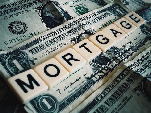 Mortgage 5