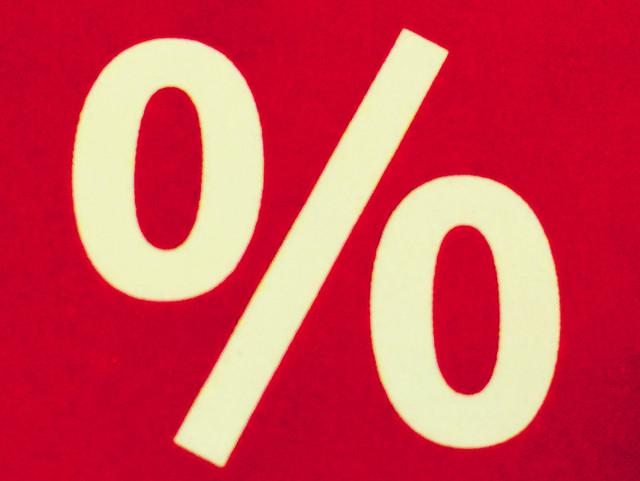 Percent 5