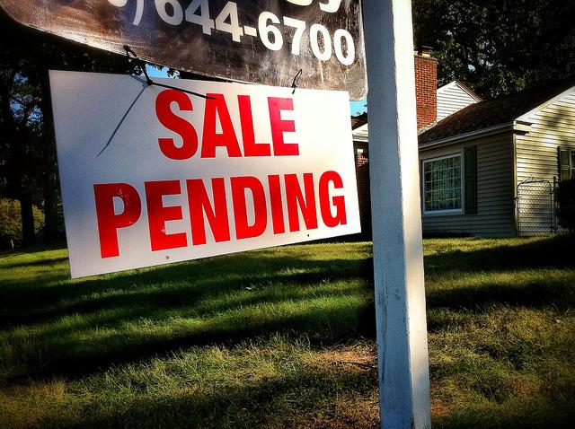 Sale Pending 9