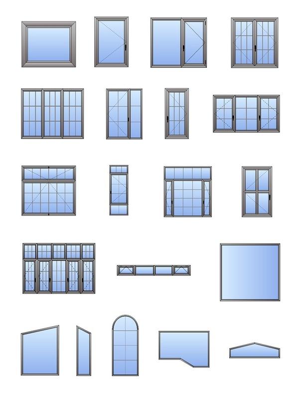 Steel Frame Doors And Windows Citadel Window Amp Door