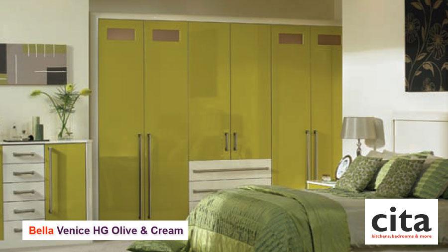 Cita Kitchens Bedrooms Amp More Matte Amp Gloss Bedrooms