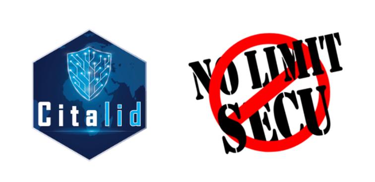 Podcast NoLimitSecu x Citalid