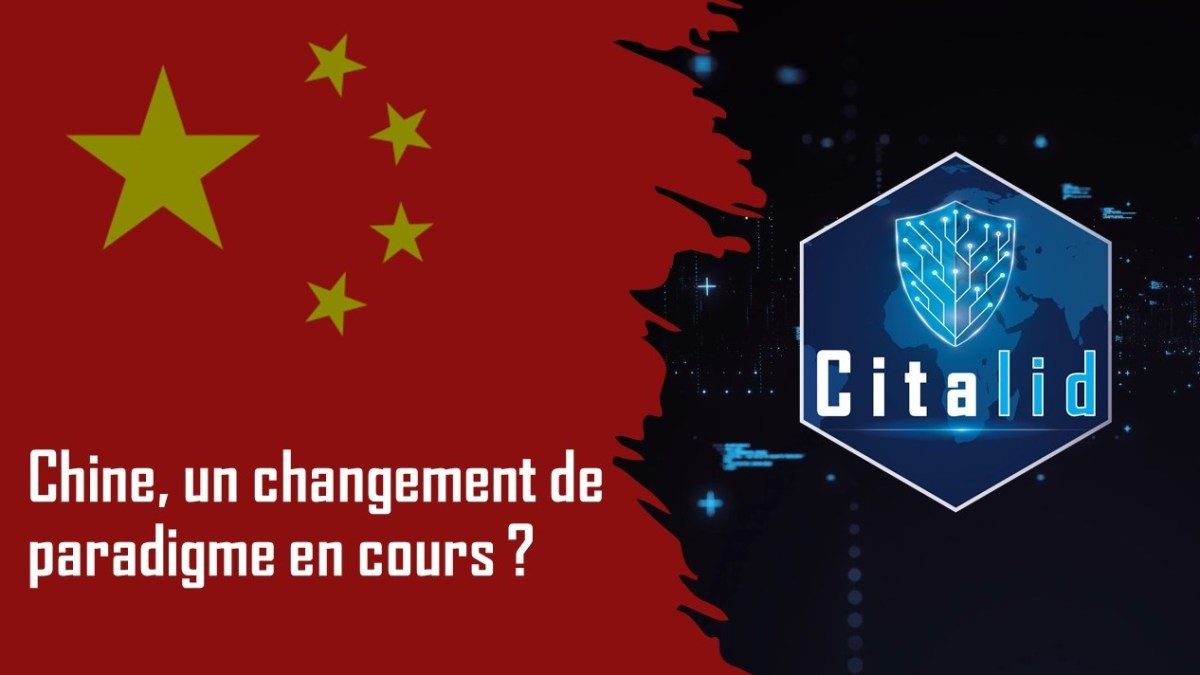 Citalid Article Chine 1