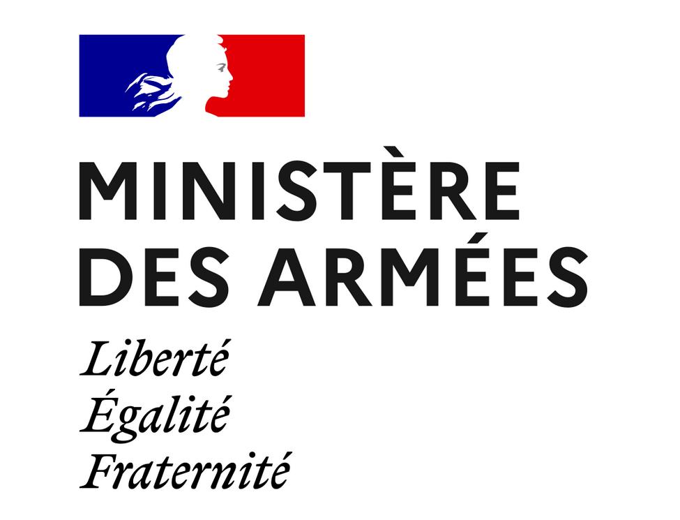 Citalid Logo Ministere des Armees
