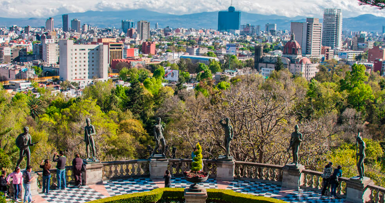 ine de Ciudad de México
