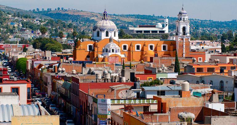 INE de Tlaxcala