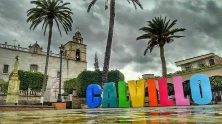 INE de Calvillo