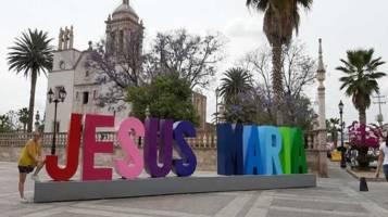 INE DE Jesús María