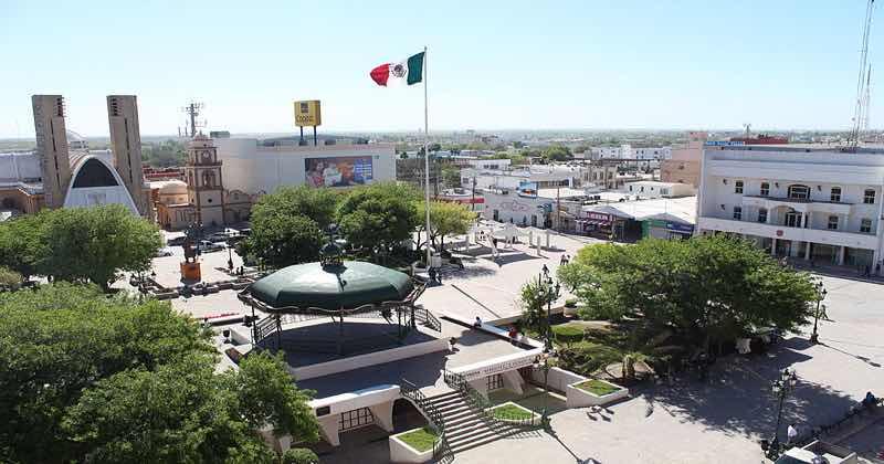 INE de Reynosa
