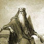 Prediker volgens Gustave Doré
