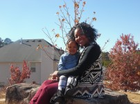 Qua'Aisa Williams: Resource Page Manager & Motherhood & Relationships Columnist