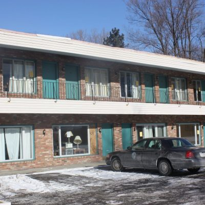 #29: Exiled Part 1–A Year In New York's Infamous 'Sex Offender Motel'