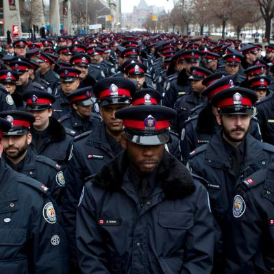 #53: What are Canadian Police Trying to Hide?