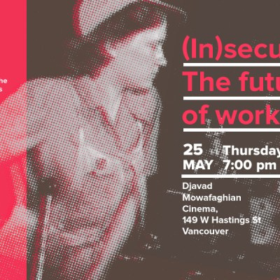 #52: (In)secure: The Future of Working